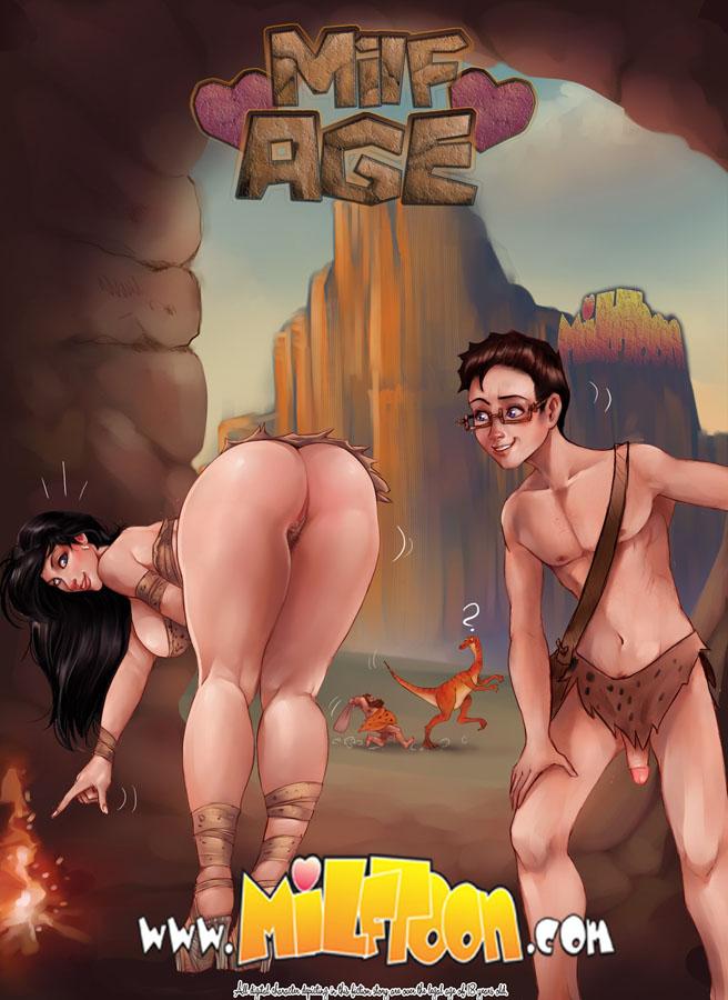 Era do Sexo Parte 1