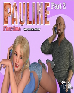 Pauline: A filha gostosa 2