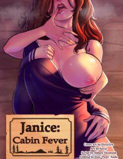 Janice: Visita safada