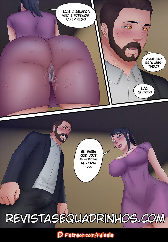 Mente pervertida 1