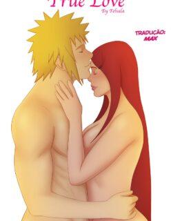 Naruto: Amor verdadeiro